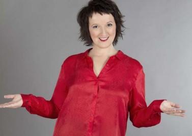 Anne Roumanoff : « Je suis une irrésistible angoissée, mais je me soigne ! »