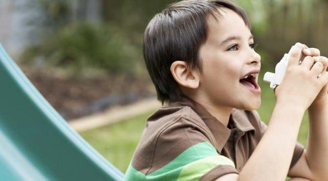 Mon enfant est-il asthmatique ?