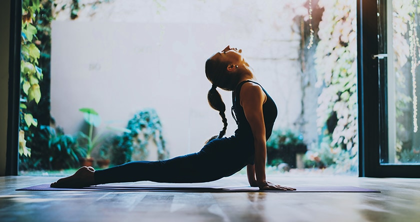 Chacun cherche son yoga