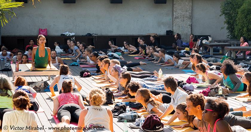 10 questions pour tout savoir sur le yoga, un phénomène en plein épanouissement !