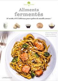 Aliments fermentés recettes