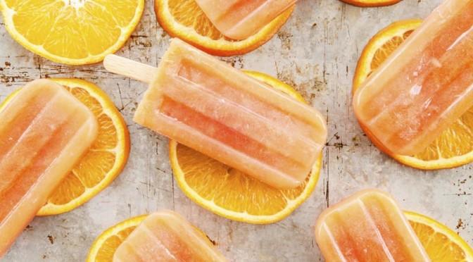 Les recettes de l'été maxi rafraîchissantes