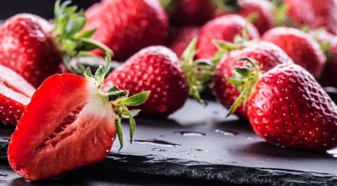 Ramène ta fraise (en cuisine)