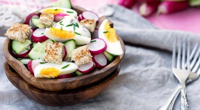 Racontons-nous des salades