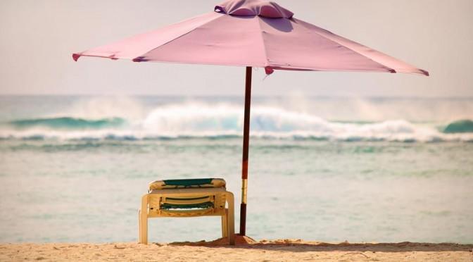 Traiter une allergie au soleil (lucite estivale bénigne)