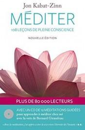 livre_mediter_108 lecons_marabout