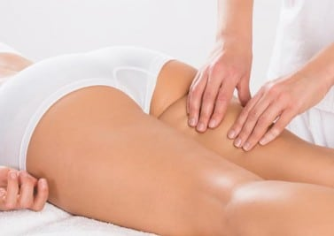 Vaincre la cellulite par le massage amincissant