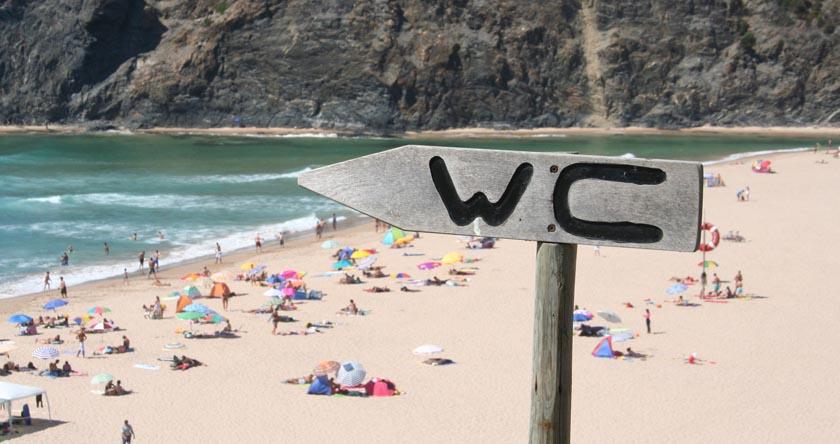 Comment éviter d'avoir la turista en vacances ?