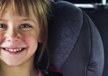 Nausée, vomissement… Votre enfant à le mal des transports. Comment l'aider ?