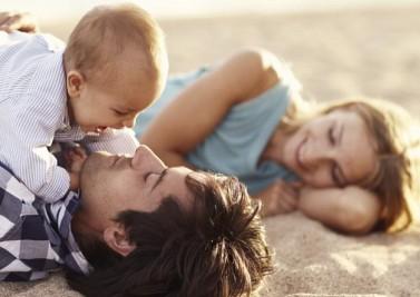 Les règles d'or pour réussir vos premières vacances avec Bébé