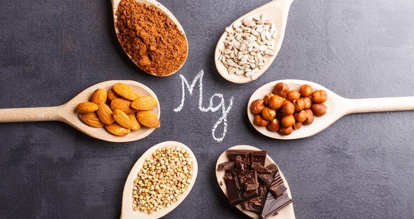 cure magnesium