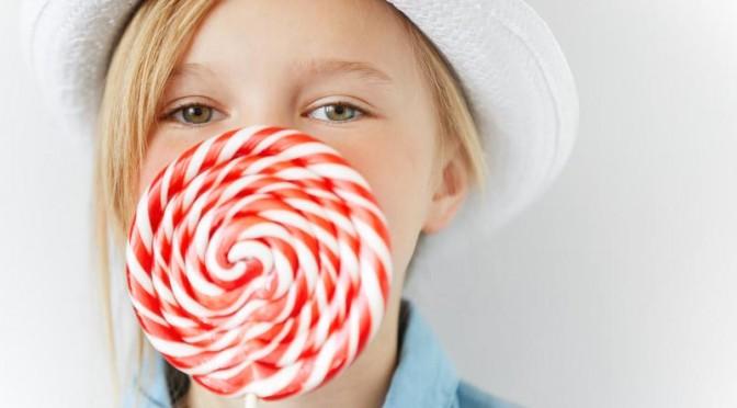 5 aliments pour faire oublier le sucre à nos enfants