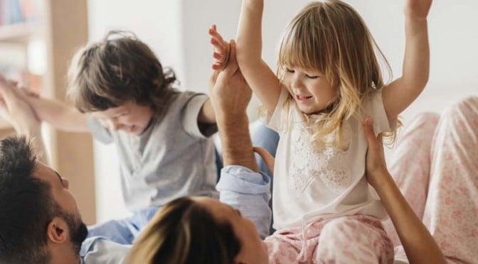 10 choses incompréhensibles pour vos amis qui n'ont pas d'enfant (eux)