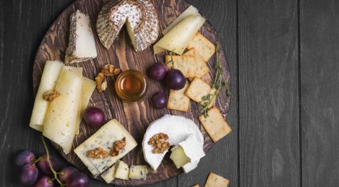 Faites-en tout un fromage