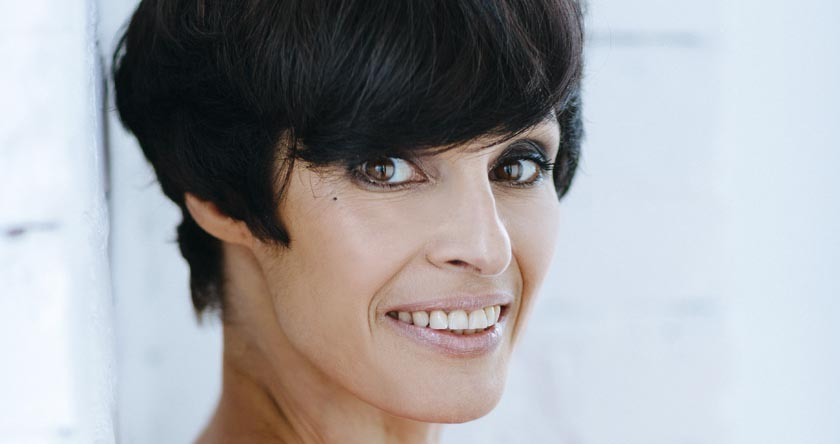 Marie-Claude Pietragalla : «Chaque âge a ses beautés !»