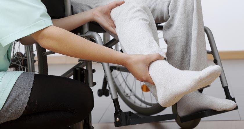 Personnes âgées : quelles aides pour le maintien à domicile ?