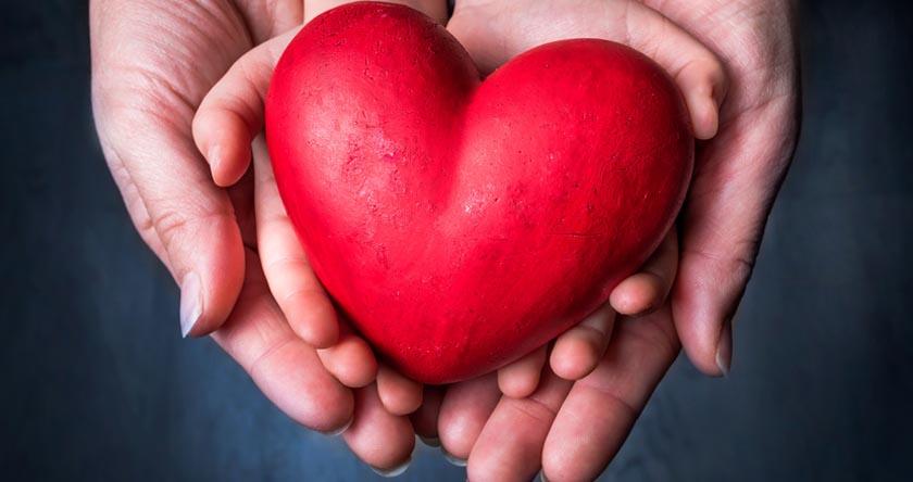 Les mystères du cœur