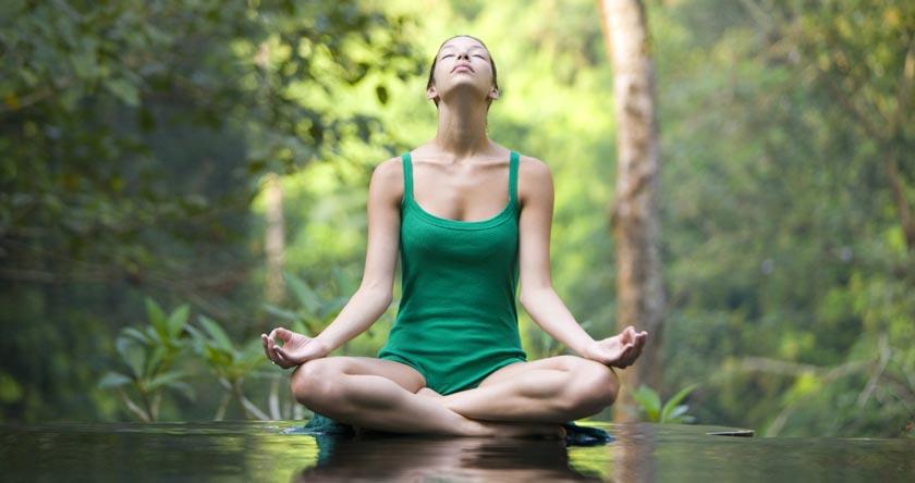 Apprenez à bien respirer