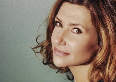 Florence Pernel : «Je suis devenue addict au yoga !»