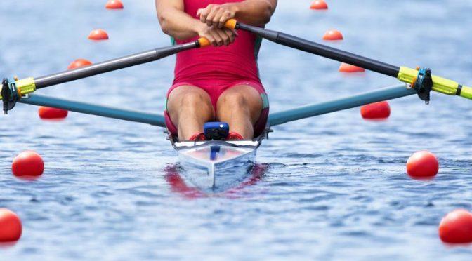 L'aviron, le « nouveau » sport-santé !
