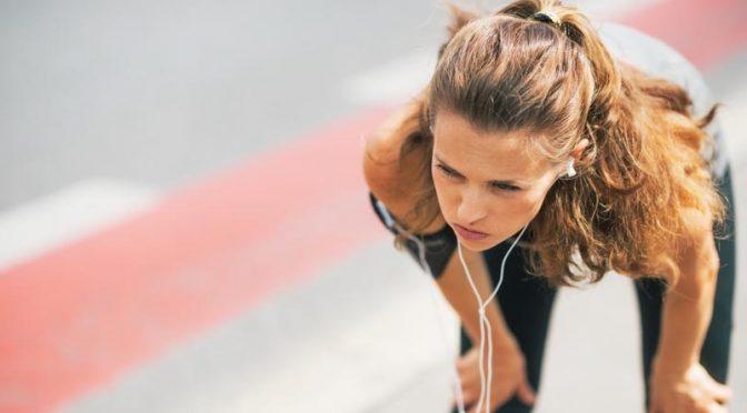 Sport : à chaque sport sa respiration