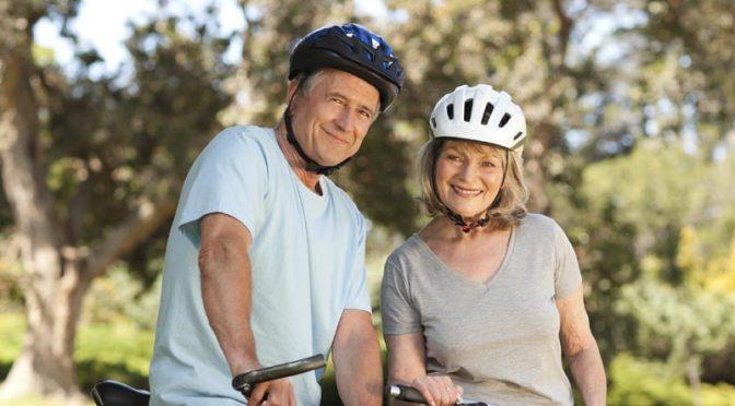 Seniors actifs : faire du sport pour plus d'autonomie