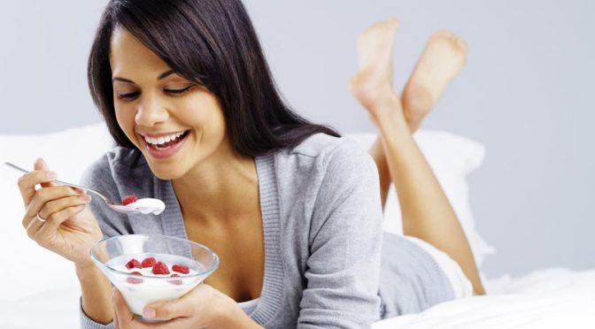 Aliments probiotiques : mangeons des bactéries !