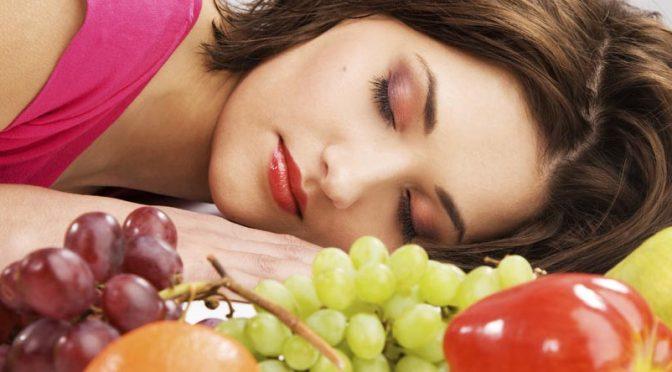 Sommeil et alimentation : Qui dîne dort ?