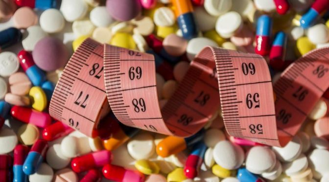 Les médicaments qui font prendre du poids