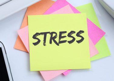 stress et médicaments