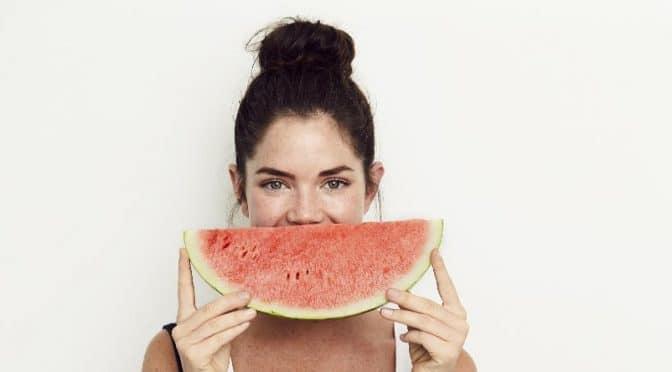 Les 6 meilleurs aliments pour lutter contre la rétention d'eau
