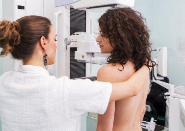 Le repérage du cancer du sein