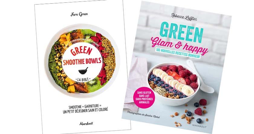 Des recettes healthy et gourmandes