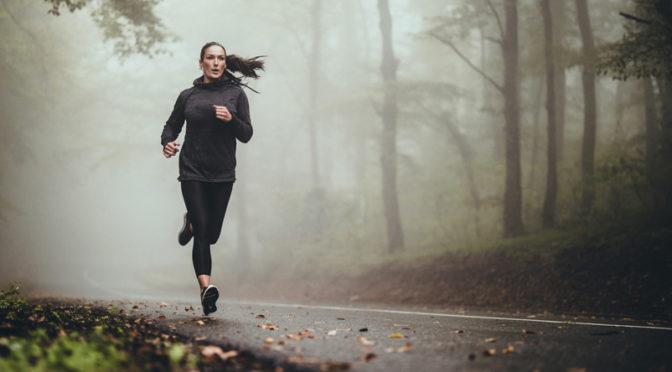 Courir en hiver: 5 astuces pour limiter les risques