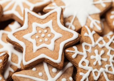 Desserts douceurs pour l'hiver