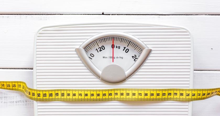 calories négatives