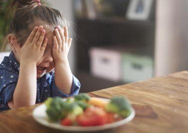 Comment leur faire manger des légumes ?