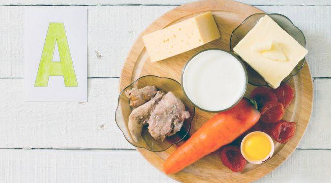 Bétacarotène, vitamine A, rétinol… quelles sont les différences?