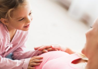 Pr Olivier Picone : « Le dépistage du CMV pendant la grossesse : mon cheval de bataille depuis plus de 10 ans »