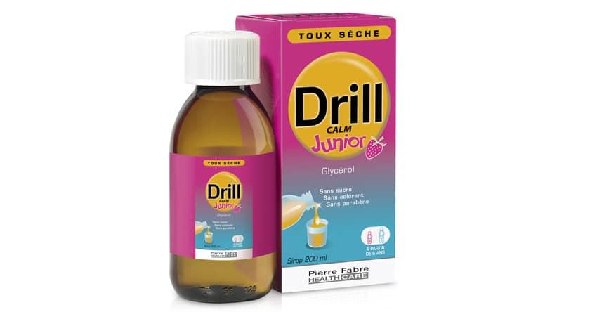 SIROP DRILL