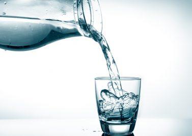 L'eau, la boisson qui a du goût