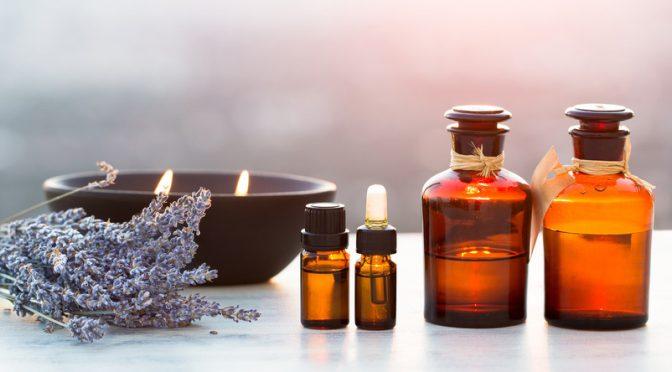 Retrouver le sommeil grâce aux huiles essentielles