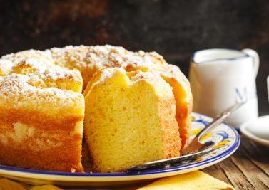 Mamie, tu nous donnes la recette de tes bons gâteaux ?