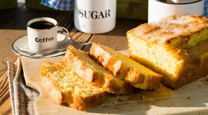 Le gâteau au yaourt : un grand classique à décliner