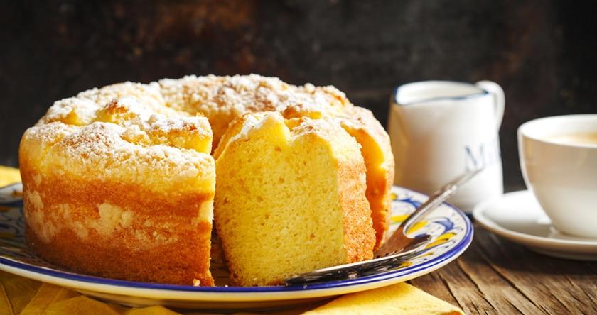 gâteaux de nos grands-mères