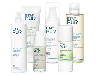 Etat Pur, l'ultra-exigence au service de la peau