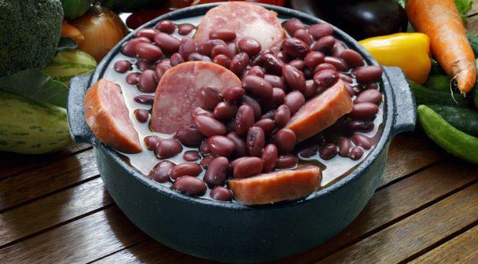 Feijoada : le plat national do Brasil !