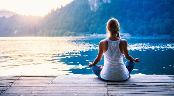 Top 5 des applis et exercices pour pratiquer la respiration-relaxation