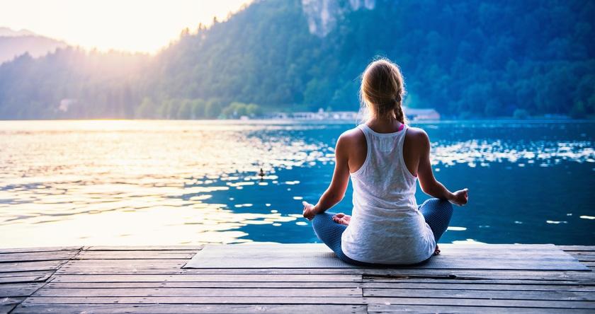 #méditation