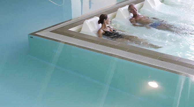 Carnac Thalasso & Spa Resort Hôtel les Salines : la santé passe aussi par la thalasso